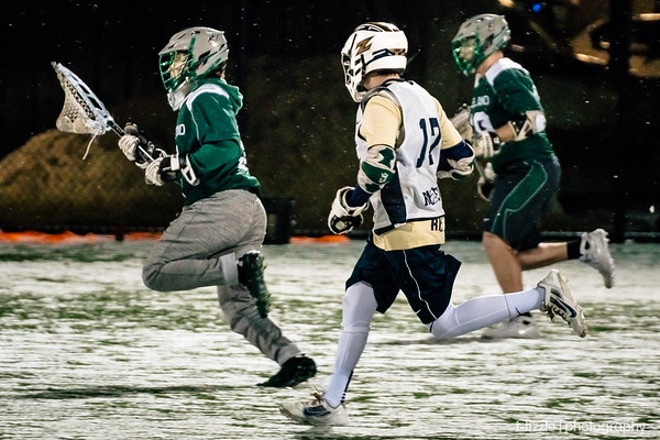 Cleveland State Lacrosse Game vs. Akron Zips