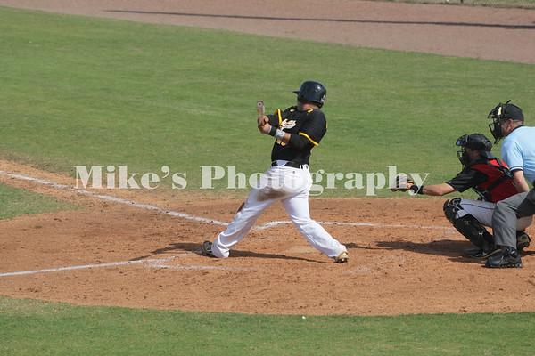 UAPB Baseball vs Grambling 2013