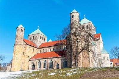 Hildesheim 2013