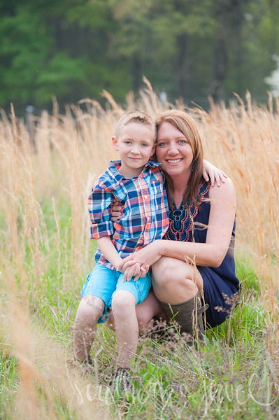 2015 Spring Mini Sessions
