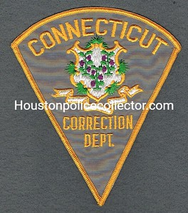 Connecticut Dept Of Correction