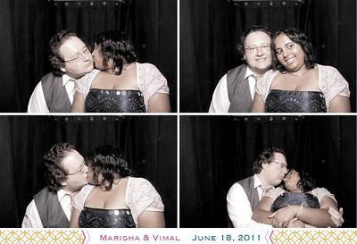 NYC 2011-06-18 Marisha & Vimal