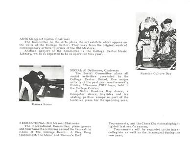 Rutgers Camden College Center 1964