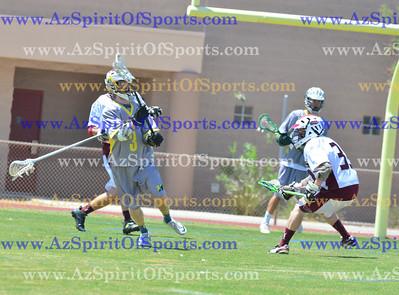 2013-04-27 Huskies vs Desert Mtn