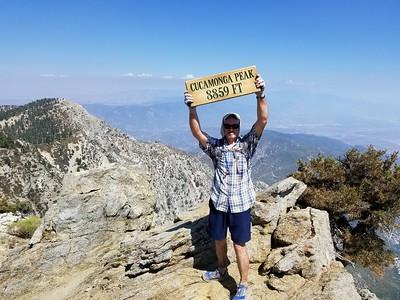 7-Peak Loop - August 18, 2018