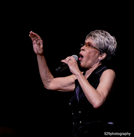 Bettye LaVette @ Ann Arbor Folk Festival 2020