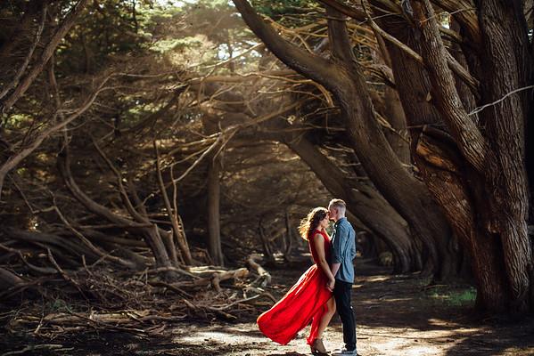 Trish & Ryan