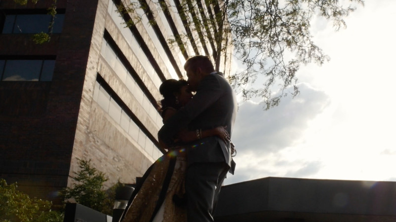 Monal + Josh: Wedding Feature Film @ The Westin - Schaumburg, IL_v1
