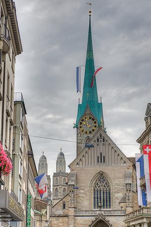 Zurich 2010