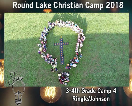 3-4th Grade Camp 4