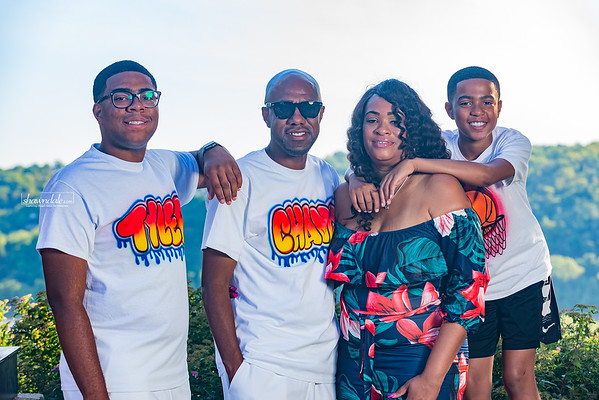 Chang Family