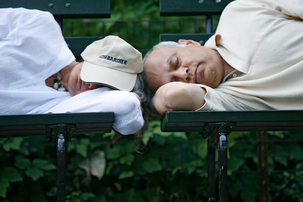 Scott Kelby Central Park Photowalk