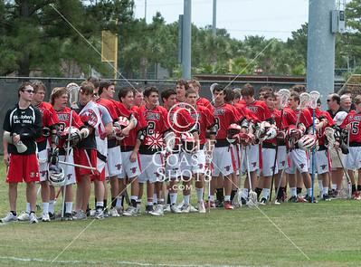 2010-05-02 Lacrosse Varsity Boys Highland Park vs SJS @ HCHS