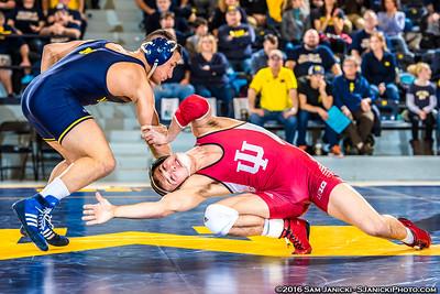 2015-2016 College Wrestling