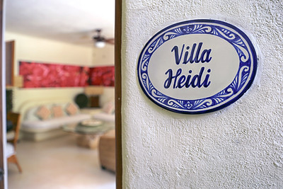 Villa Heidi