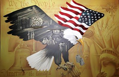 USMC Patriot Ride