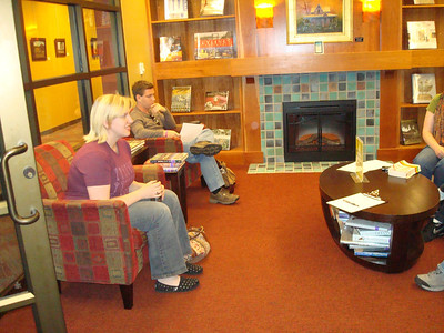 Conversations @ the Plaza-April 28, 2011