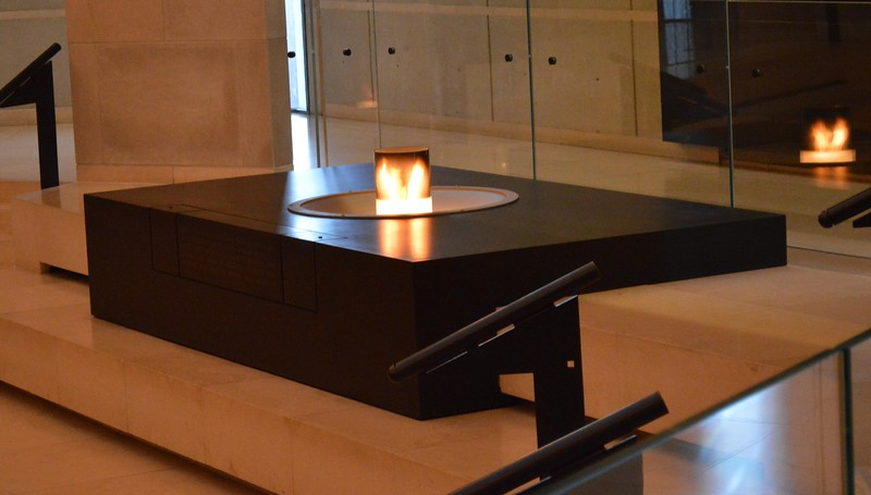 Eternal flame for Holocaust victims.jpg
