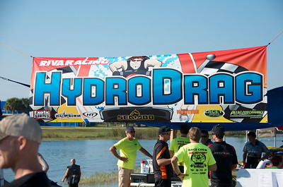 Riva Hydrodrags 2012