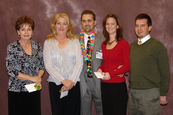 Farm Bureau Christmas Party