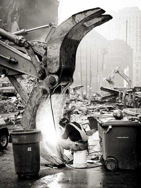 9-2001 Photo: Michael Rieger/FEMA
