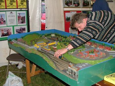 Woodvale 2005