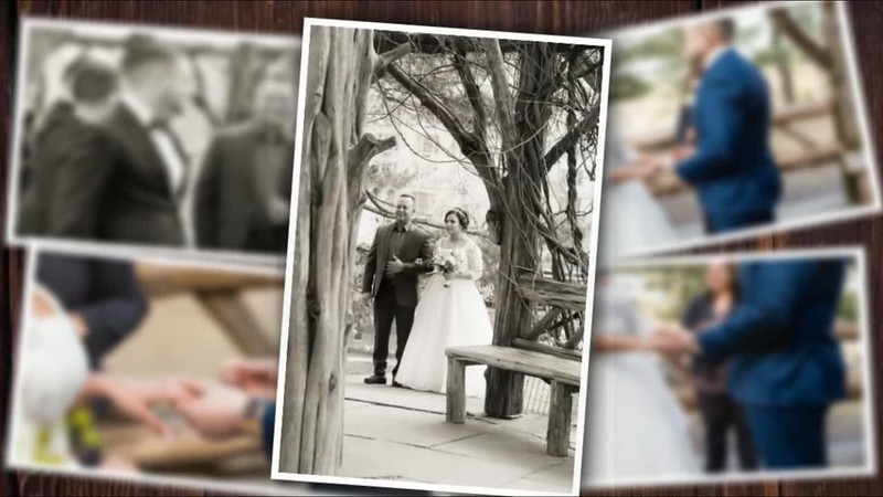 Ariel & Idelina - Central Park Wedding.mp4