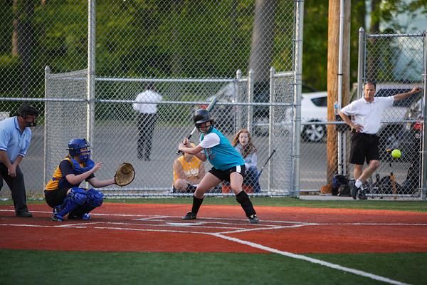 Rec Softball 5/14/07