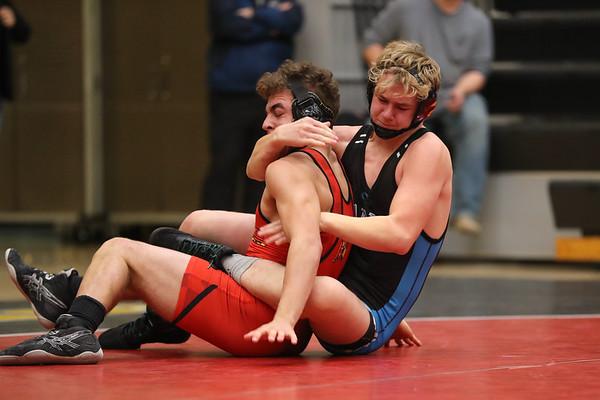 Jackson Cramer - Huntingtown vs North Point 1-2-20