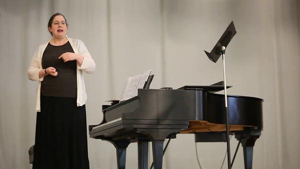 Anisa Performances