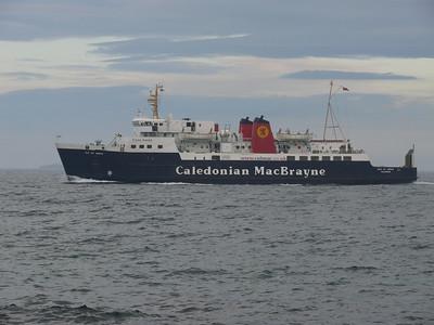 Islay July 2009