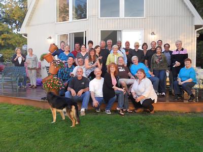 Family and Friends Ala Carte
