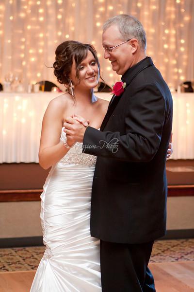 Parent Dances - Ashley and Sean