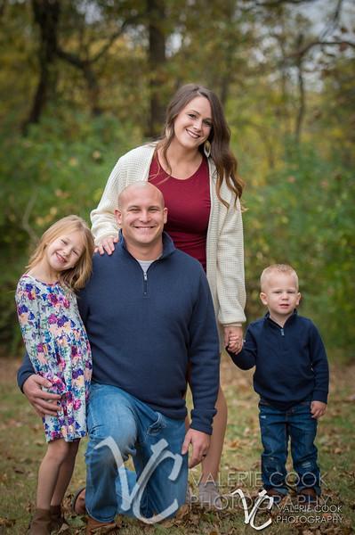 Ashburn family 2020
