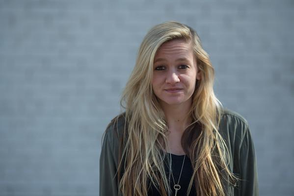 Haley Klinkhammer