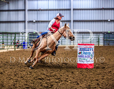 Ashley's Barrel Bash Sunday 2015