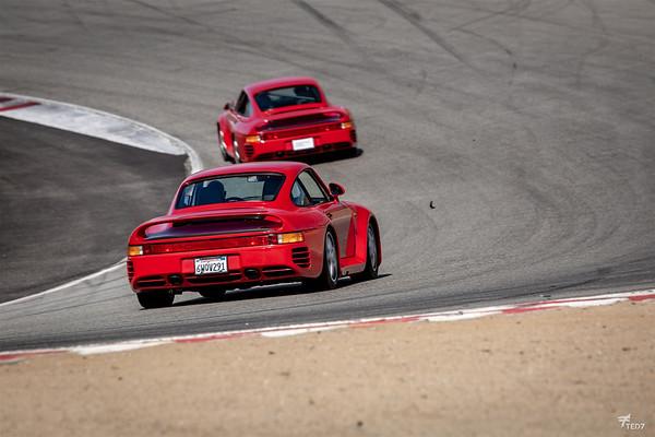 04. Sunday / Race Track