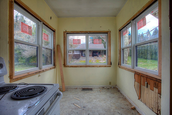 Jenny Wetzel - Mid Construction 8400 Berry Rd.