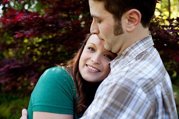 Jarod & Allison