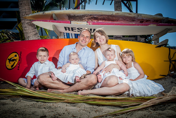 The Banache Family