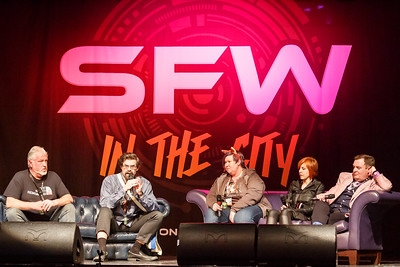 SFW X Pt1 Sheffield