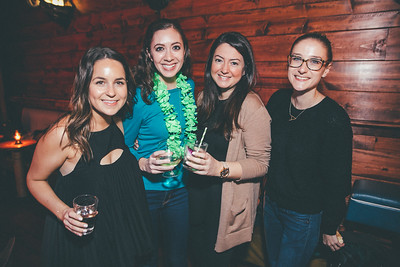Facebook Gaming Holiday Party @ Pagan Idol 12/13/2018