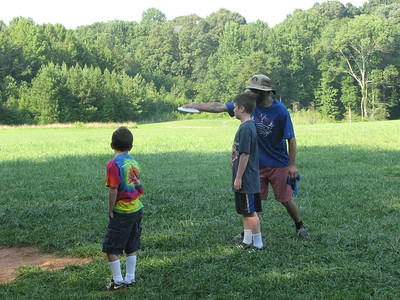 Summer Camps, August 4-8 2014