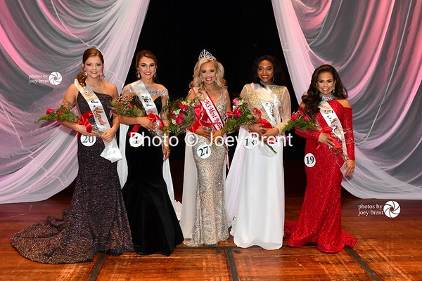 2019 LHS Most Beautiful 1-19-19