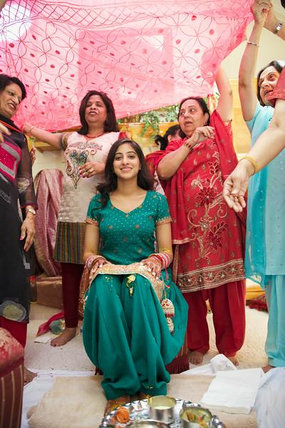 Le Cape Weddings - Indian Wedding - Day One Mehndi - Megan and Karthik  DIII  126.jpg