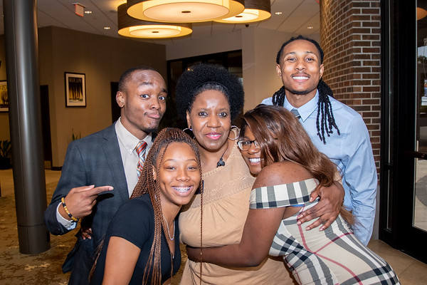 AACC Academic Achievement Awards Banquet