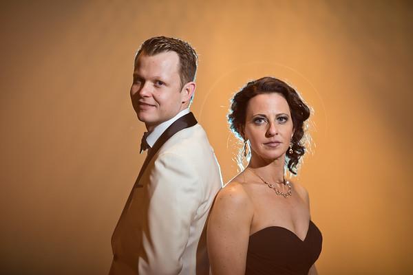 Dan and Gina's Wedding