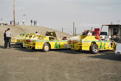 2003 Victory Lane Speedway