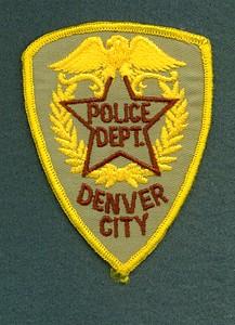 Denver City Police