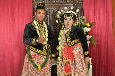 180210 | The Wedding Yudha & Ari